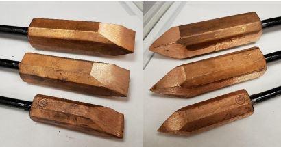 Soldering Coppers