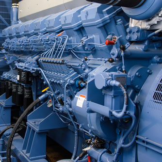 Air & Gas Compressor Applications