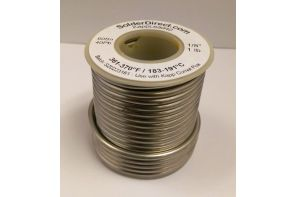KappLead40 - 1/8 x 1 lb Spool