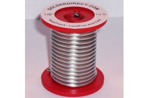 "KappFree Acid Core 1/8"" x 1/2 lb spool"