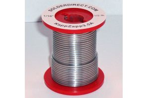 "KappZapp3.5A Acid Core 1/16"" x 1/2 lb spool"